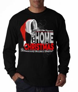 QXFM Christmas Concert Shirt(1)